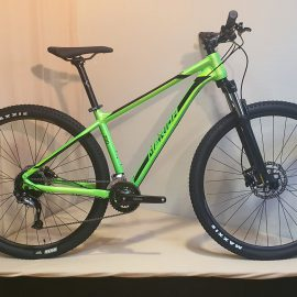 Merida Big – nine 200
