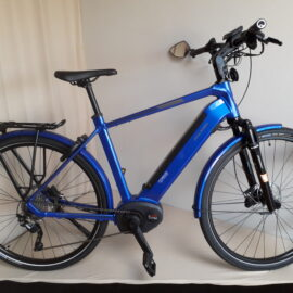 Raleigh Kent 10   Speed bike