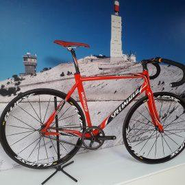 Specialized piste fiets