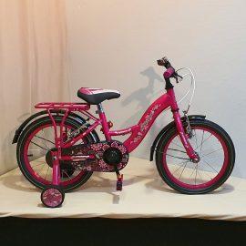 Mickey Bike 12″ en 16″