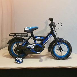 Mickey Bike 12″